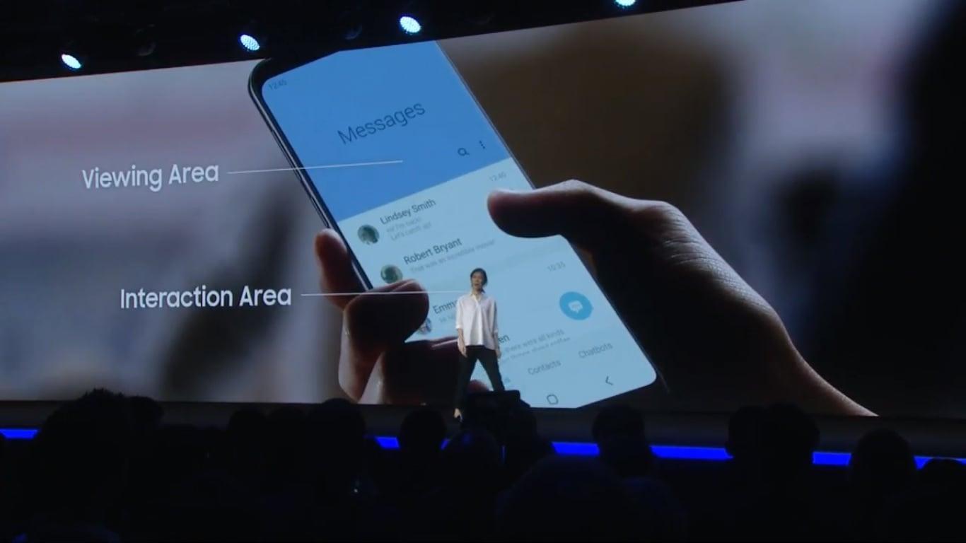 Rodzina Galaxy S8 i Note 8 raczej bez wsparcia dla nowego interfejsu One UI. A szkoda... (AKTUALIZACJA) 19