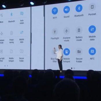 Tabletowo.pl Samsung Experience odchodzi do lamusa - smartfony Samsunga od teraz będą miały prosty interfejs One UI Android Nowości Samsung Smartfony