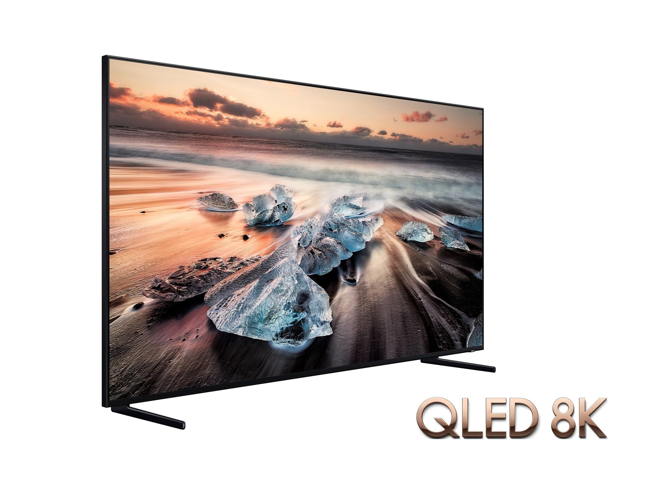 Samsung kończy z produkcją telewizorów LCD? [AKTUALIZACJA]