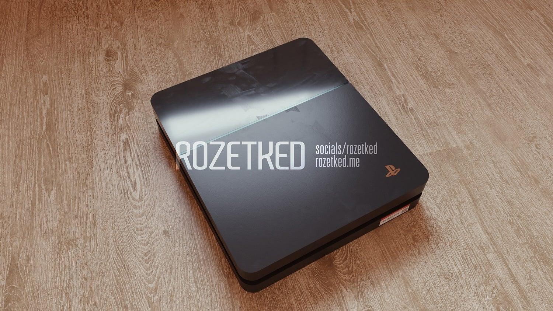 Do premiery jeszcze daleko, ale tak wygląda prototyp konsoli Sony PlayStation 5. Albo PlayStation V 27