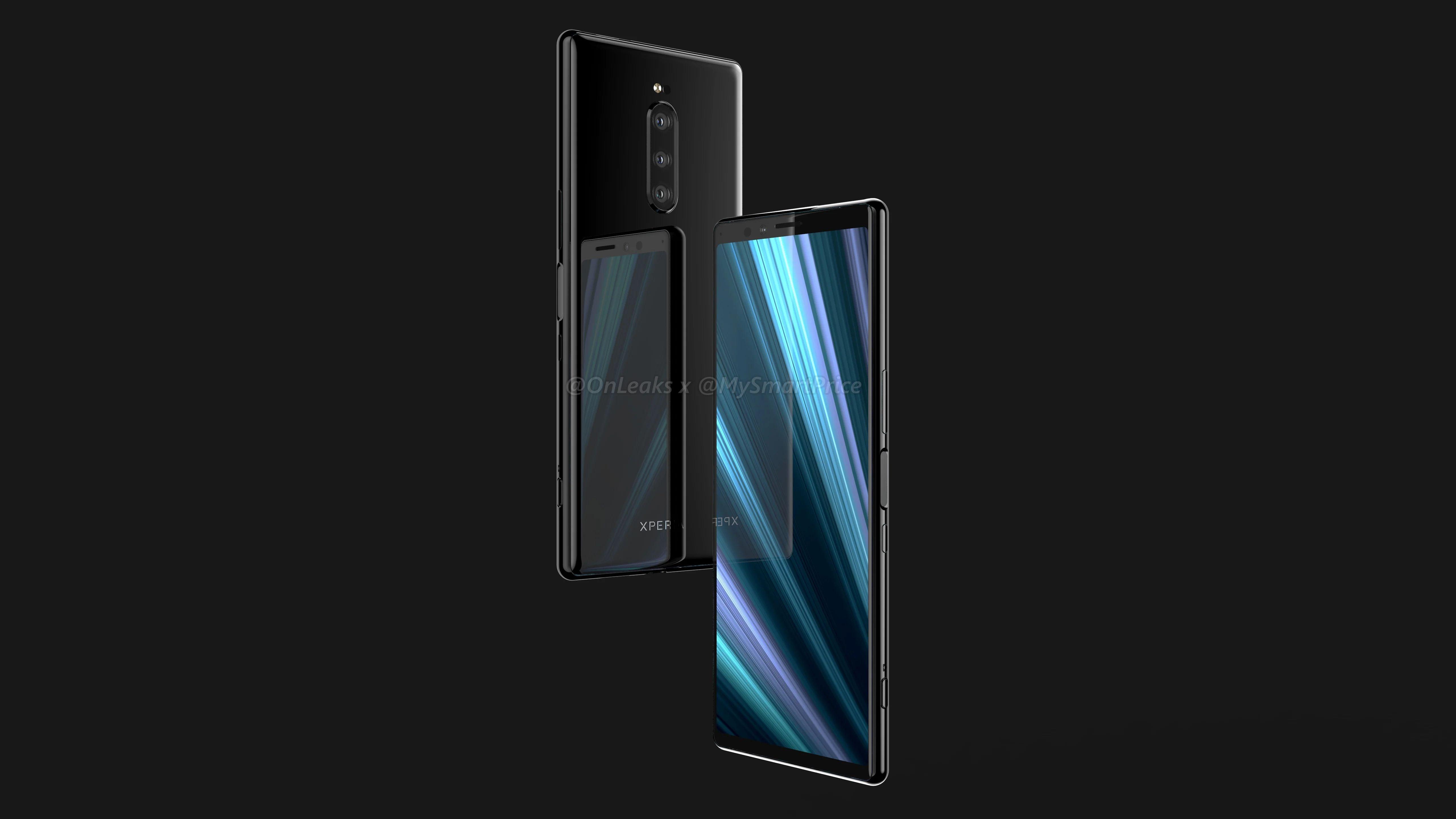 Sony Xperia XZ4 będzie niezwykle wydajną bestią - Qualcomm Snapdragon 855 na pokładzie zrobi robotę 19
