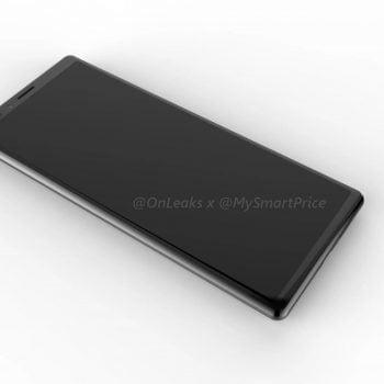 Tabletowo.pl Sony Xperia XZ4 będzie najładniejszym flagowcem Sony od kilku lat i pierwszym z potrójnym aparatem Android Plotki / Przecieki Smartfony Sony