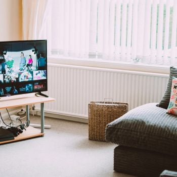 TV telewizor telewizja