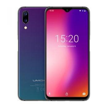 Ten smartfon nie ma znanego logo na obudowie, ale ma taką specyfikację i cenę, że można mu to wybaczyć 19