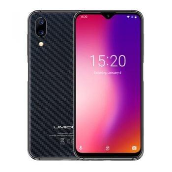 Ten smartfon nie ma znanego logo na obudowie, ale ma taką specyfikację i cenę, że można mu to wybaczyć 20