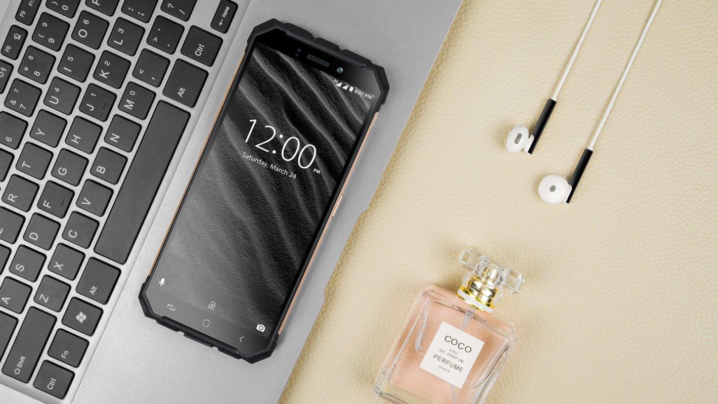Ten smartfon jednocześnie jest świetny, przyzwoity i beznadziejny - doprawdy przedziwna konstrukcja 24