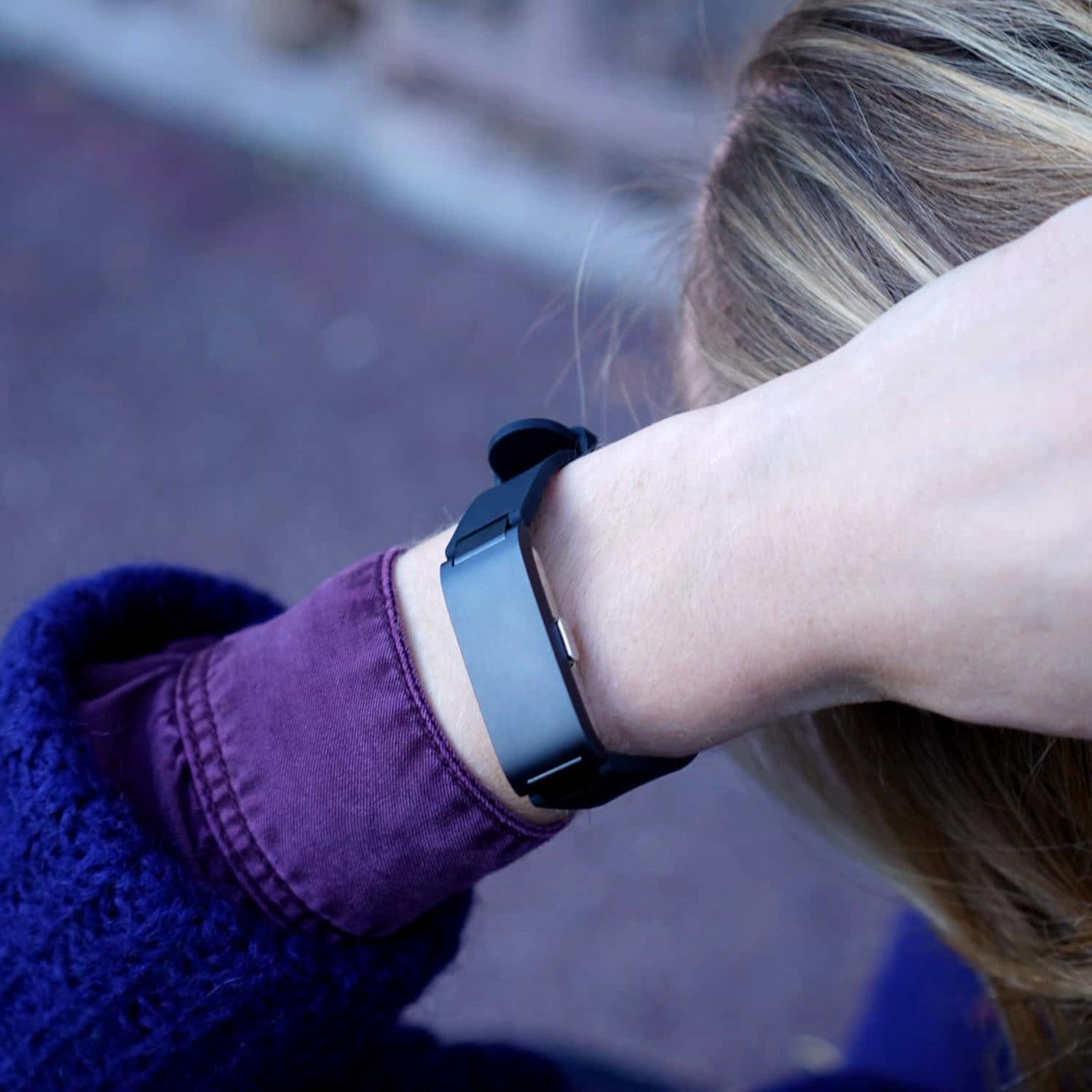 Tabletowo.pl 20 dni na baterii - takie wyniki obiecuje Withings w nowej opasce Pulse HR Nowości Wearable
