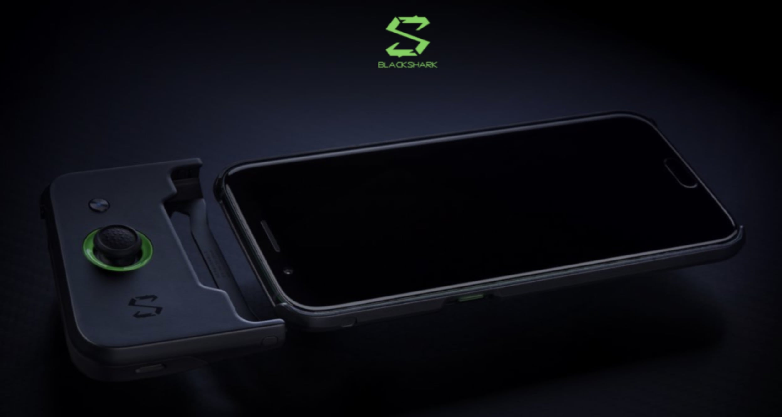 Tabletowo.pl Gaming Xiaomi Black Shark will eventually go to Poland. Premiere next week Android Gaming Xiaomi smartphones