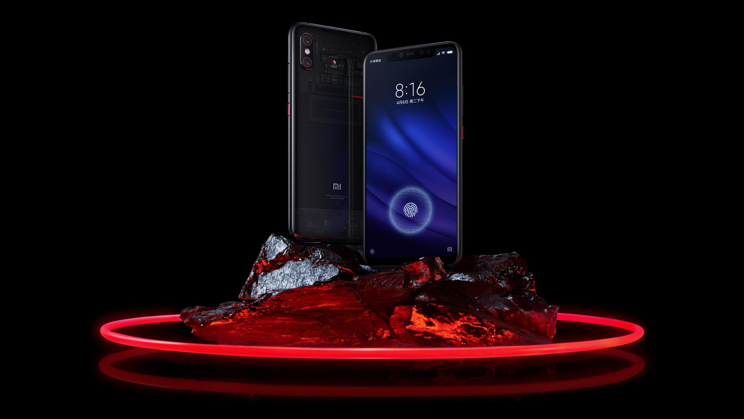 Promocja: Xiaomi Mi 8 Pro za 1800 złotych! 20