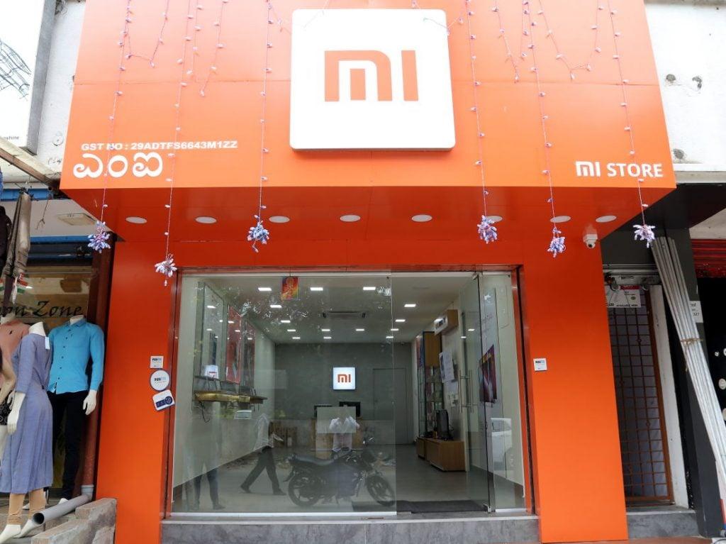 Xiaomi bije rekord Guinnessa, otwierając w Indiach 500 sklepów jednocześnie 20