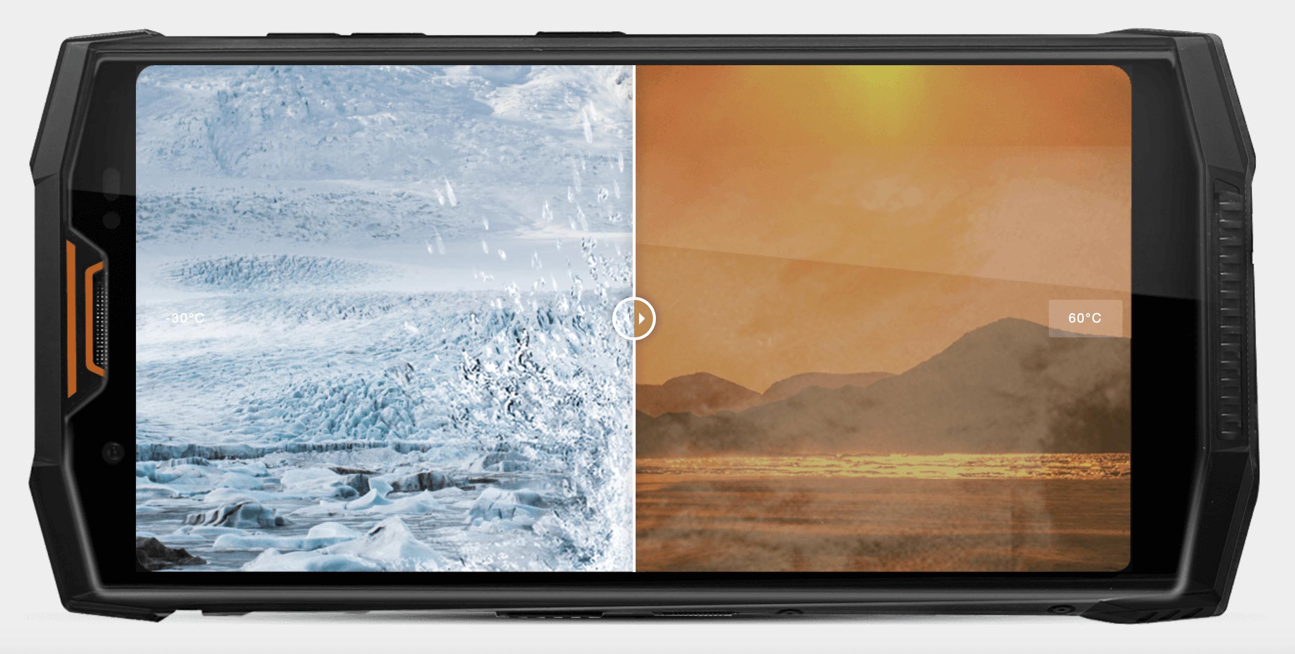 Premiera Doogee S80 – pancernego smartfona z cyfrową krótkofalówką 19