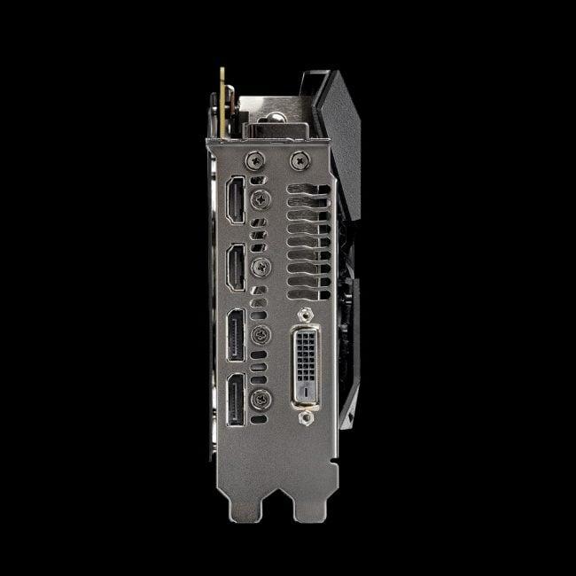 ASUS ROG Strix Radeon RX 590 8GB Gaming