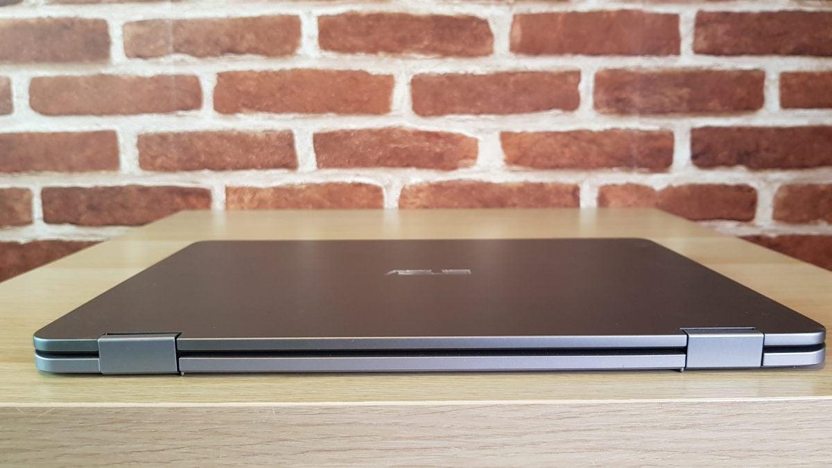 Tabletowo.pl Asus VivoBook Flip 14 - przemyślana konstrukcja konwertowalna (recenzja) Asus Laptopy Producenci Recenzje Windows
