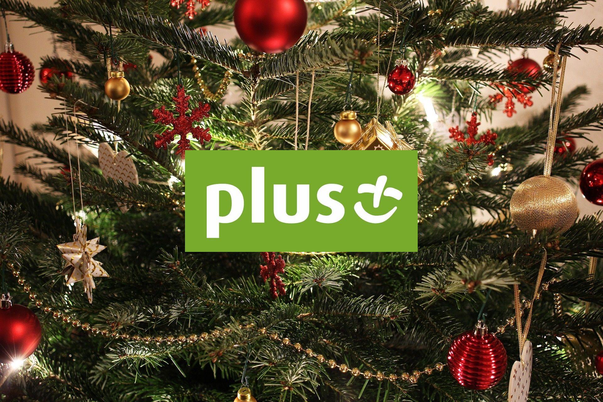 W Plusie już są święta - dostęp do 5G w każdym abonamencie i 2x więcej internetu