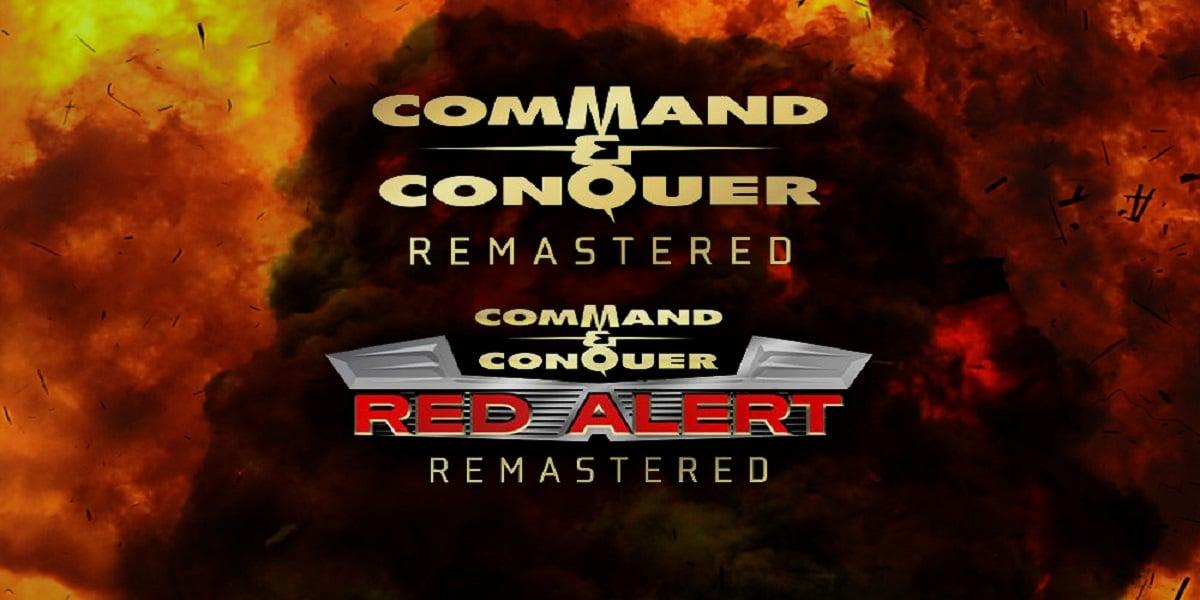 Tabletowo.pl Kultowa seria Command & Conquer powróci w odświeżonej wersji! Gaming Gry Zapowiedzi