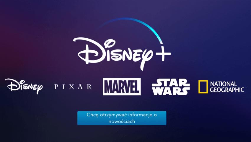 Tabletowo.pl Myszka Miki zaatakuje Netfliksa w 2019 roku - serwis streamingowy będzie nazywał się Disney+ Kultura Zapowiedzi