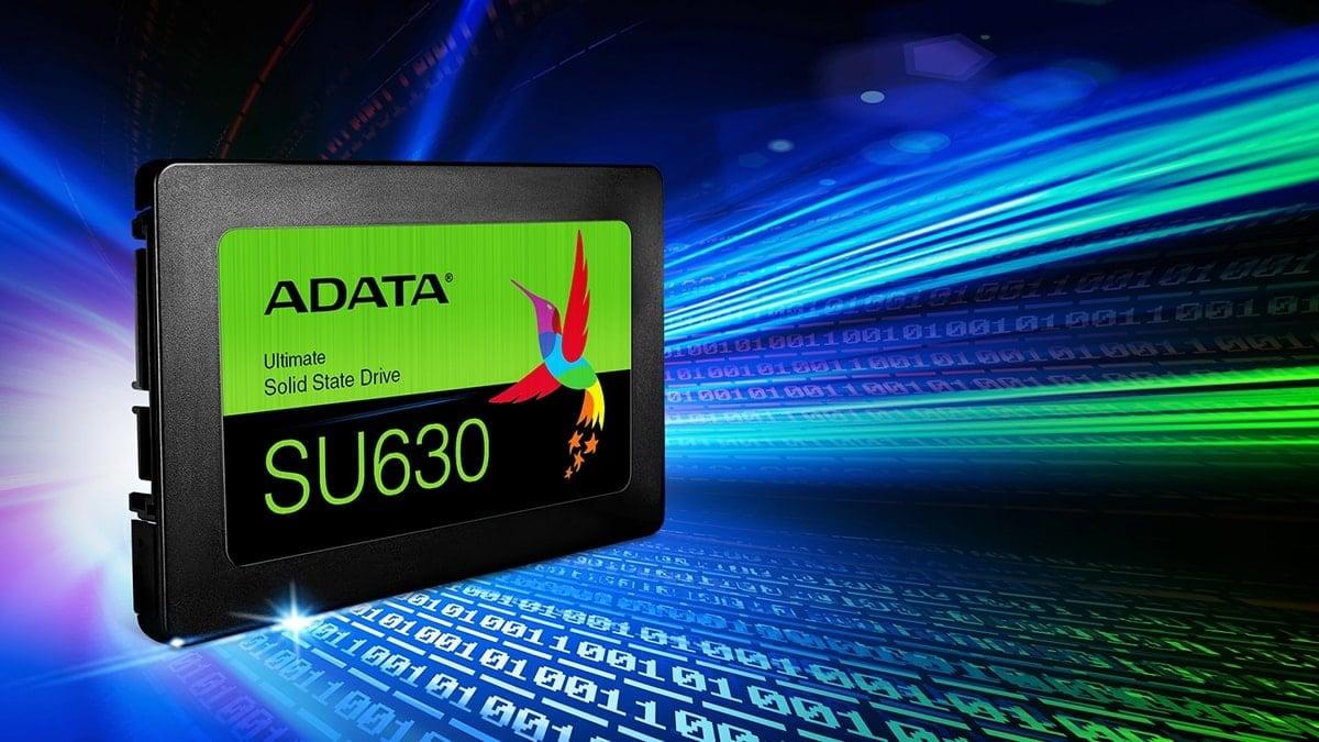 Tabletowo.pl Jeśli szukasz dysku SSD w dobrej cenie, to te nowe od ADATA powinny Cię zainteresować Nowości