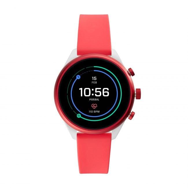 Kolorowy smartwatch Fossil Sport zaprezentowany. W środku - NFC i nowy procesor Snapdragon Wear 3100 20