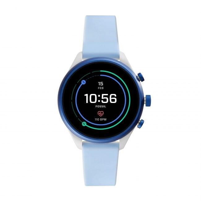 Kolorowy smartwatch Fossil Sport zaprezentowany. W środku - NFC i nowy procesor Snapdragon Wear 3100 19