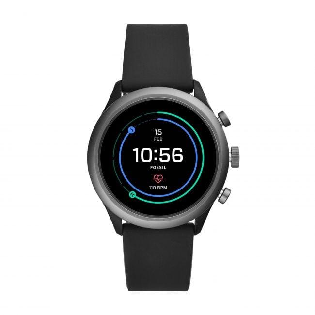 Kolorowy smartwatch Fossil Sport zaprezentowany. W środku - NFC i nowy procesor Snapdragon Wear 3100 18