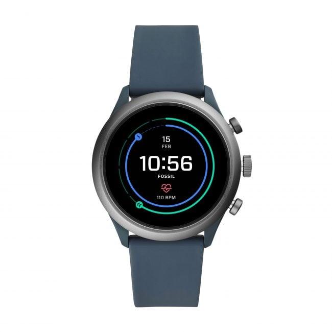 Kolorowy smartwatch Fossil Sport zaprezentowany. W środku - NFC i nowy procesor Snapdragon Wear 3100 17