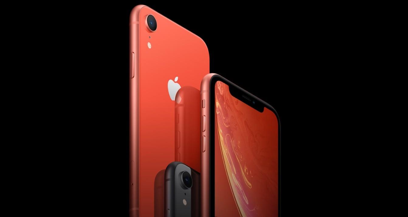 Tabletowo.pl iPhone XR promowany przez... AppStore Apple Ciekawostki