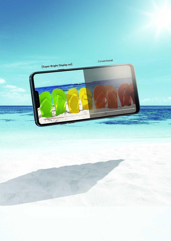 LG G7 fit z gratisami o wartości 1300 złotych od dziś w sprzedaży 16
