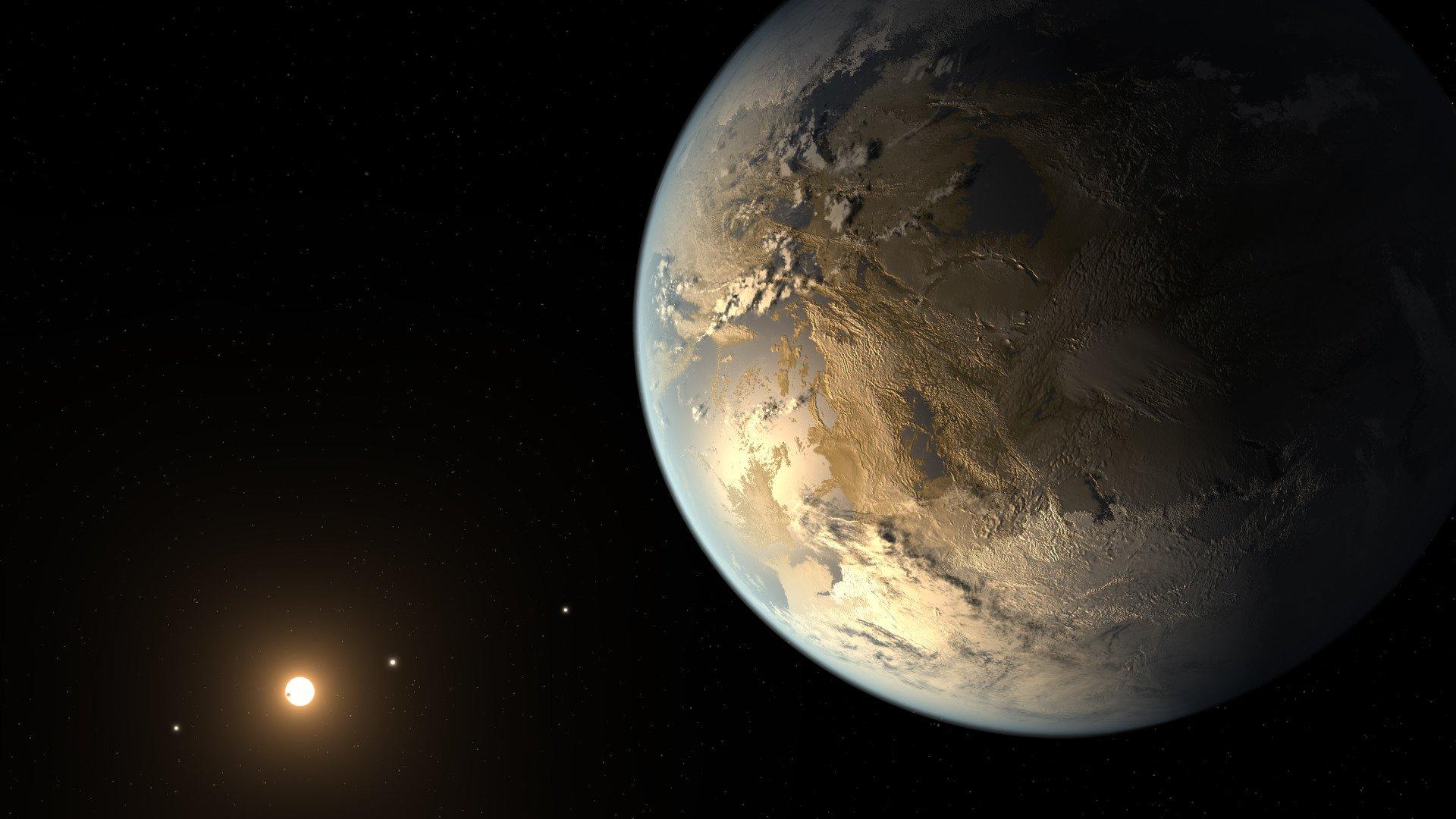 Tabletowo.pl MiniNauka #37: Kosmiczny Teleskop Keplera przechodzi na emeryturę Ciekawostki Cykle Felietony Nauka