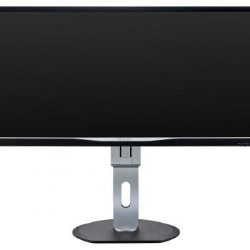 Monitor Philips BDM3470UP - bo rozmiar ma znaczenie