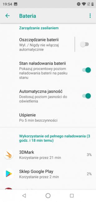 Motorola One - bez wątpienia najbardziej kompletny smartfon do 1000 złotych (recenzja)