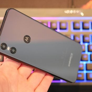 Promocja na trzy smartfony: do wyboru Huawei, Motorola i Sony 16
