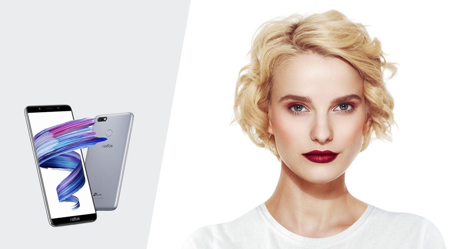 Tabletowo.pl Neffos wprowadza do Polski kolejny model smartfona - choć C9 to budżetowiec, to pamięci mógłby mieć więcej Nowości Producenci Smartfony