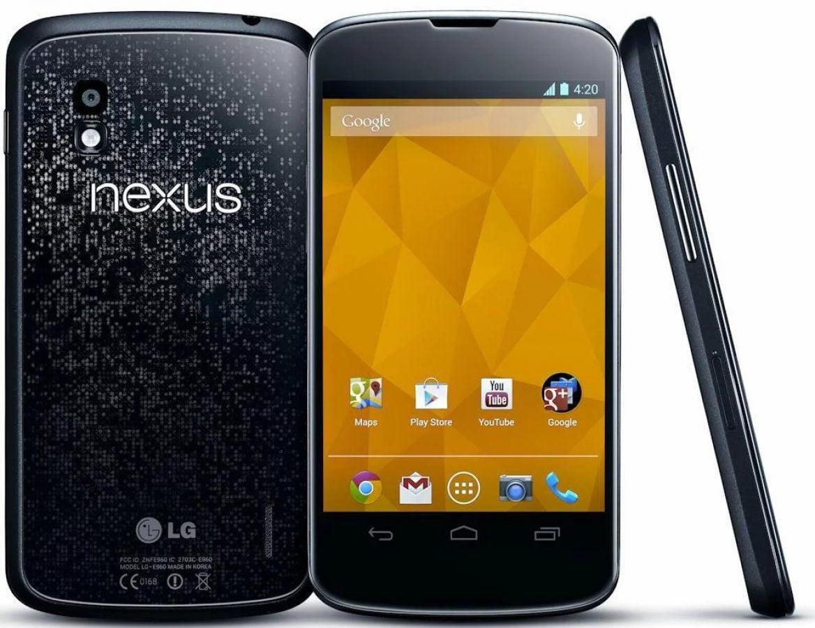 15 najładniejszych smartfonów z Androidem - ranking wszechczasów 5