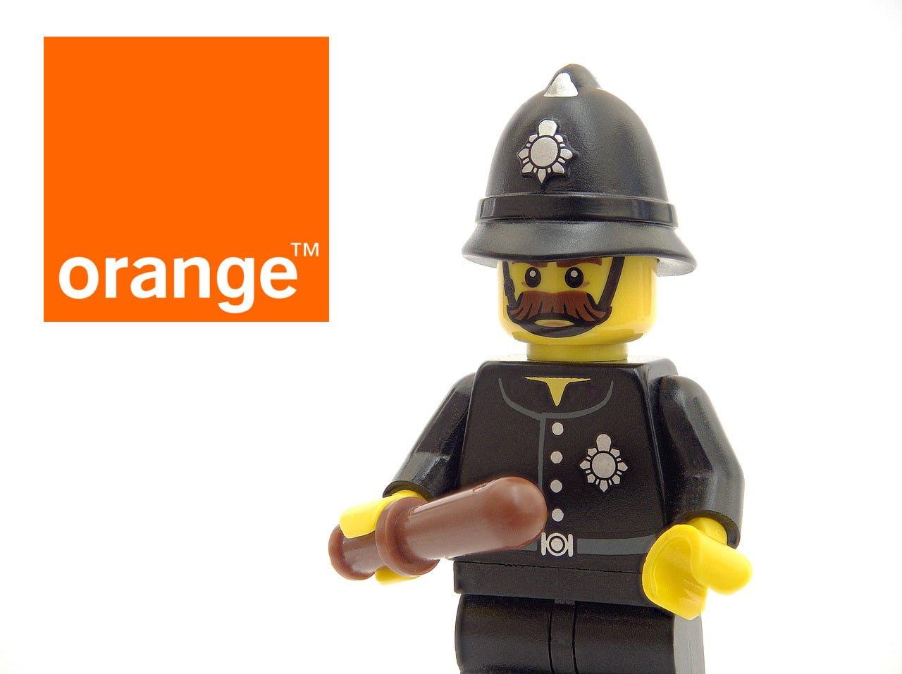 13 milionów złotych kary dla Orange za wprowadzanie w błąd klientów Neostrady 17