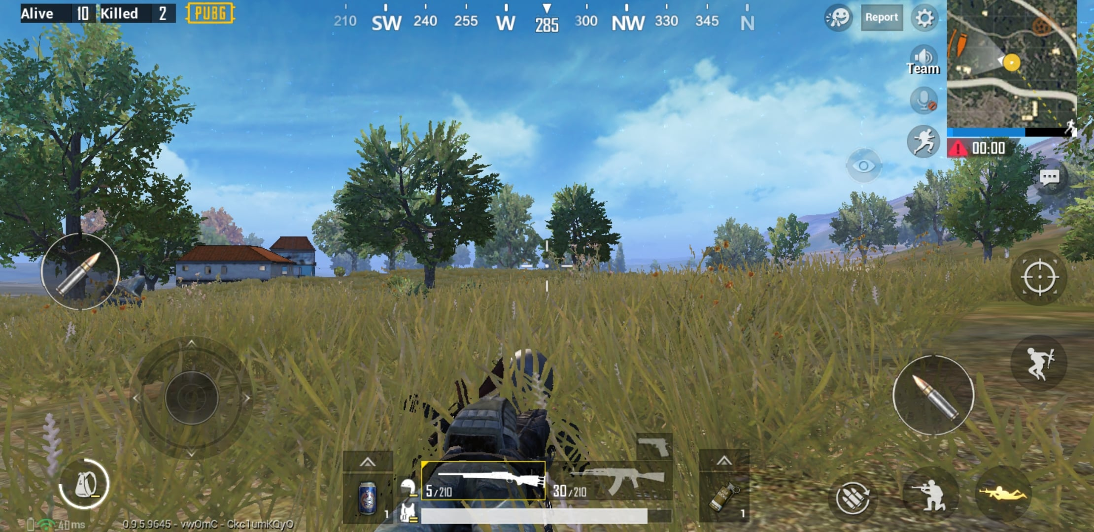 Tabletowo.pl Gram w PUBG Mobile od debiutu gry. Jak grać, żeby zwiększyć szanse na zwycięstwo? (poradnik) Ciekawostki Gry Oprogramowanie Porady