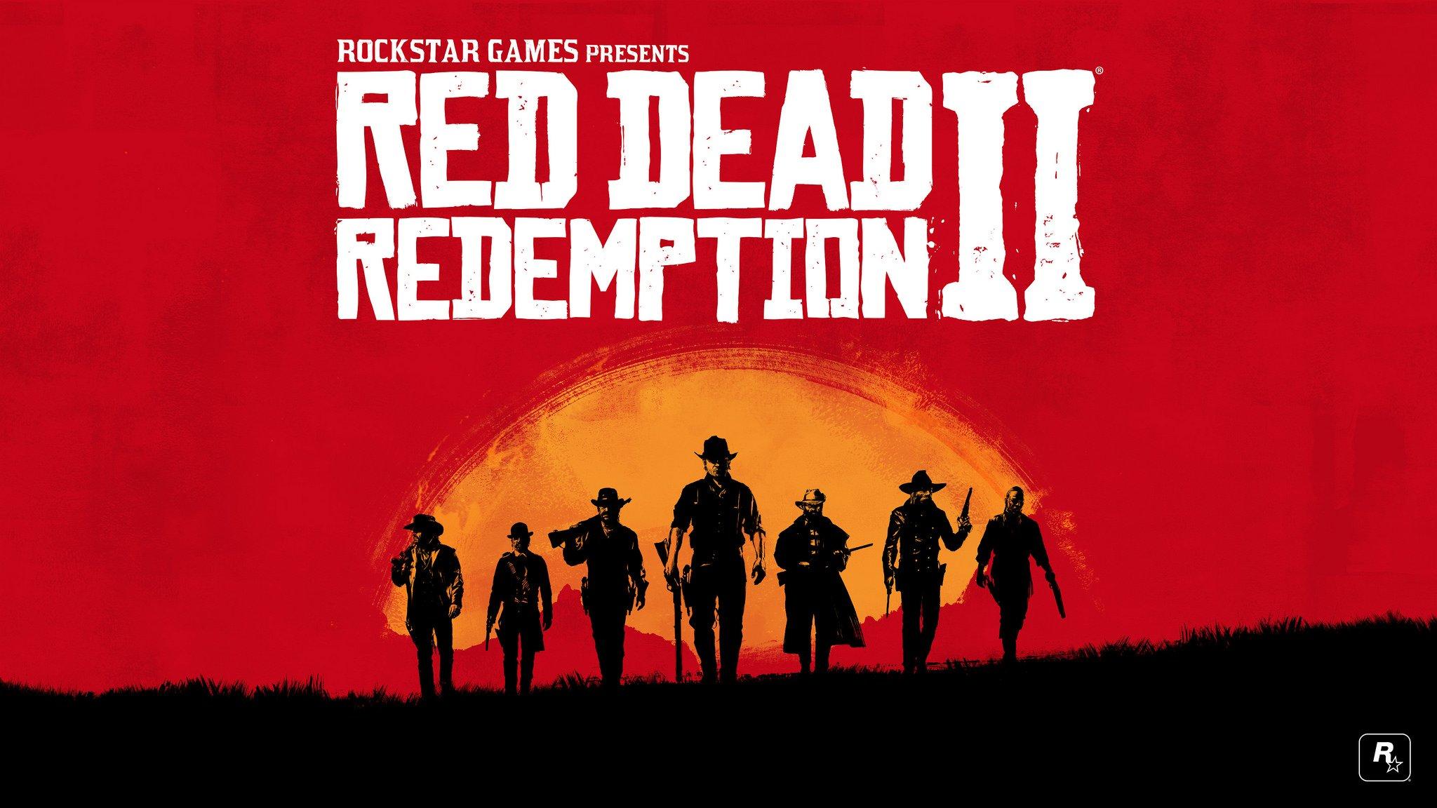 Red Dead Redemption 2 będzie dostępne na PC! Znamy datę premiery