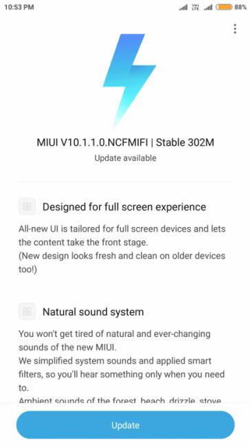 Tabletowo.pl Nadchodzi MIUI 10 dla Xiaomi Redmi Note 4. Mamy linki dla niecierpliwych Aktualizacje Android Oprogramowanie Smartfony Xiaomi