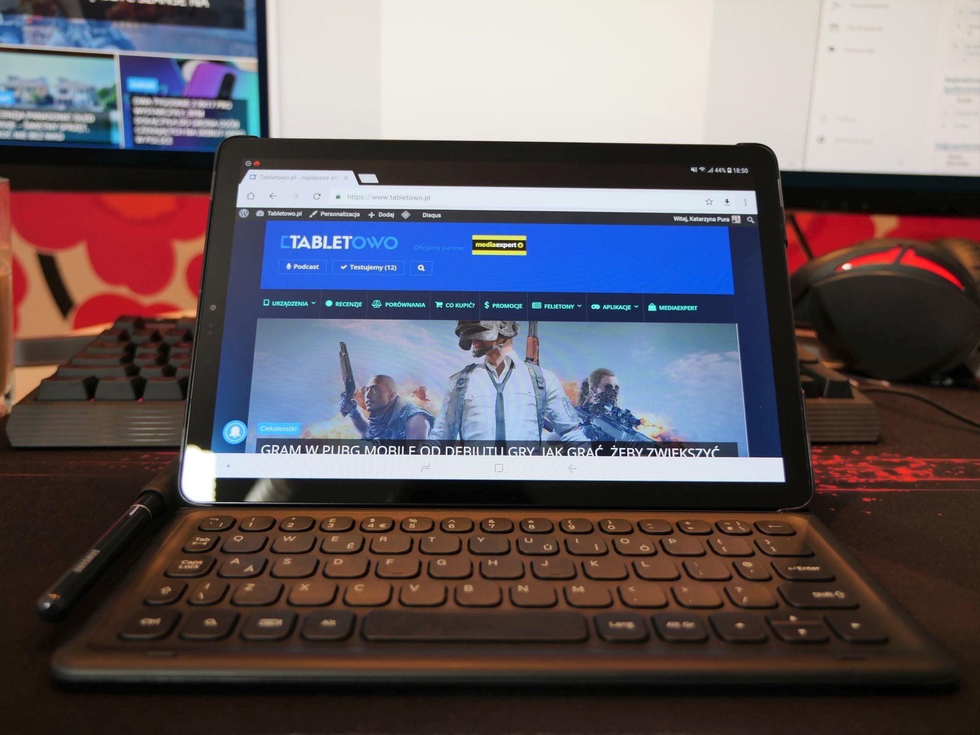 Tabletowo.pl Jaki tablet z LTE kupić? Wybór niby jest spory, ale... szału brak Android Apple Co kupić Huawei iOS myPhone Samsung Tablety