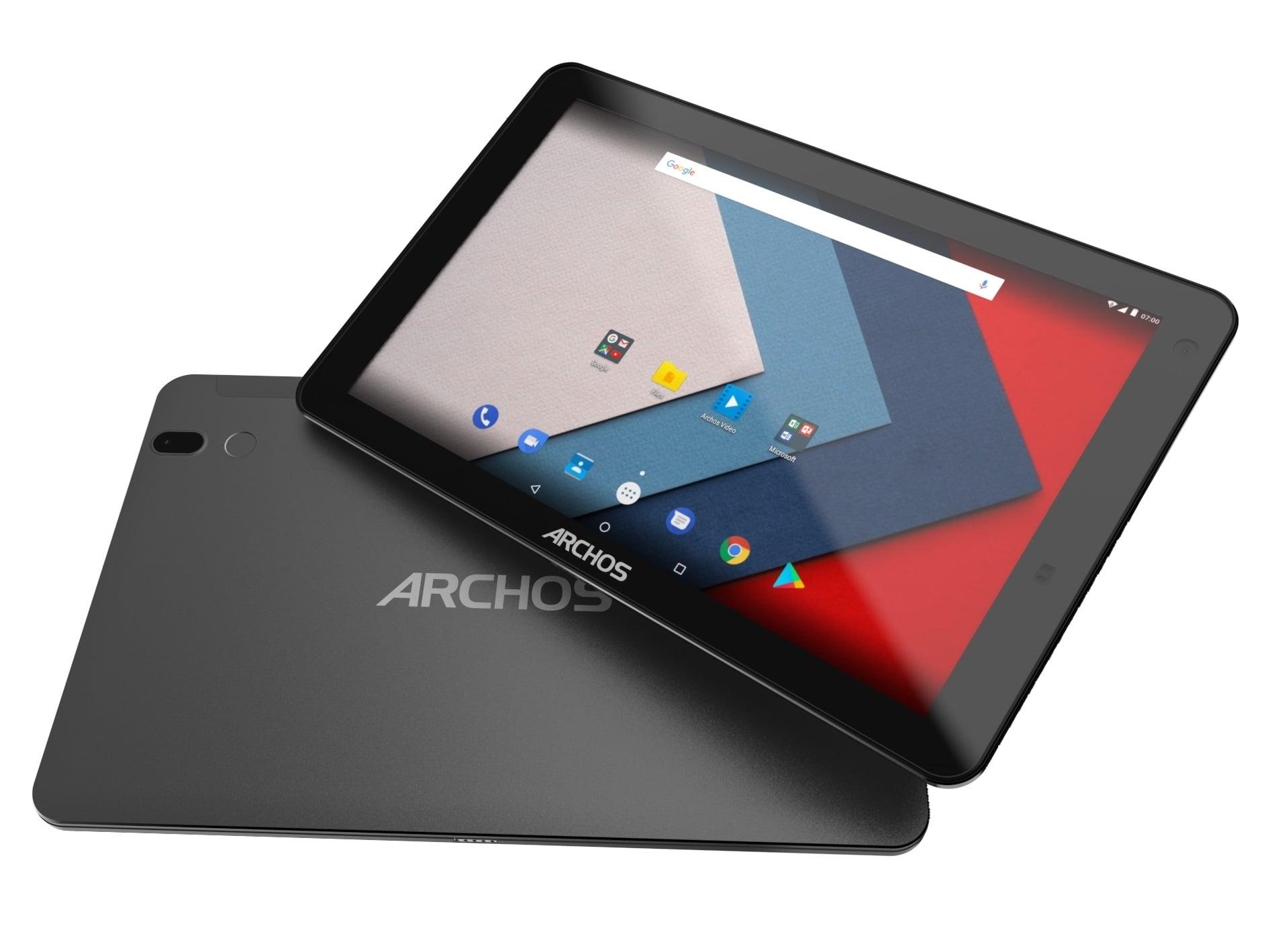 Archos zapowiada nowy tablet. Najpiękniejszy może i nie jest, ale w środku miodzio 20