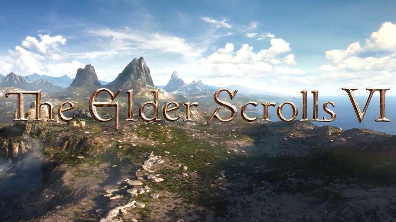 The Elder Scrolls VI powstanie na silniku Skyrima 14