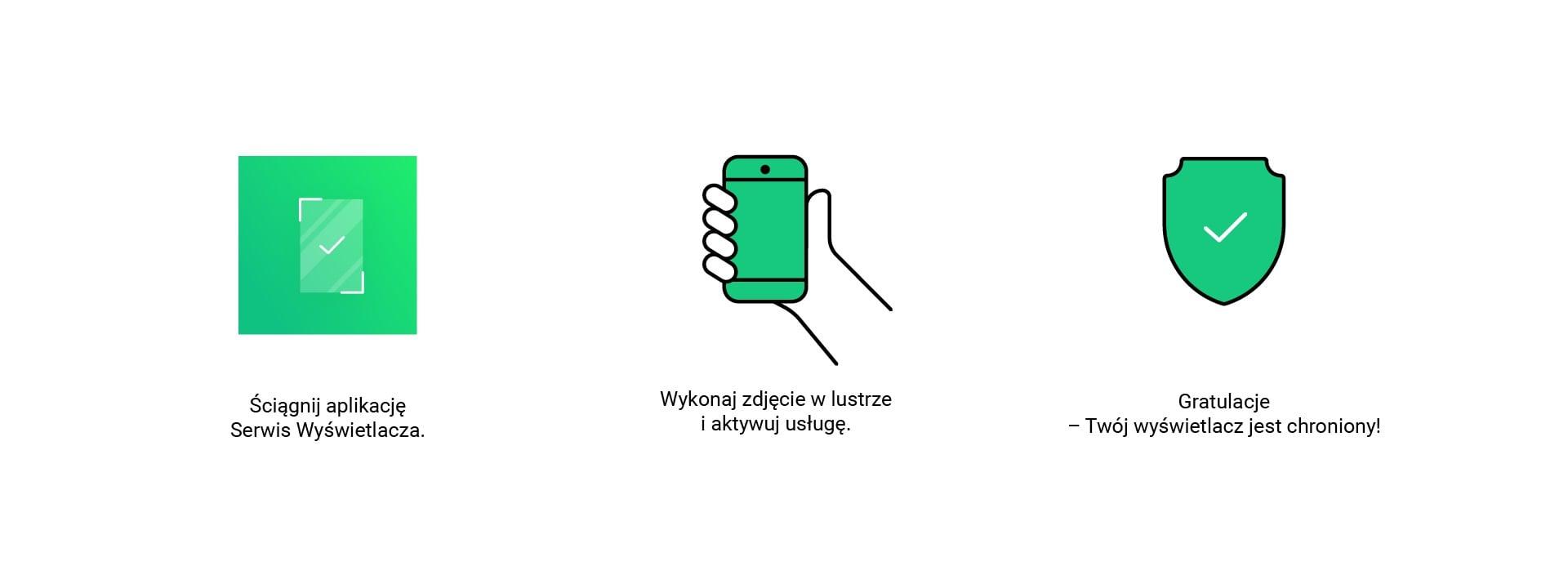 Tabletowo.pl Zrób selfie smartfonowi i ubezpiecz wyświetlacz bez wychodzenia z domu - takie rzeczy tylko w Plusie Android Aplikacje GSM iOS Nowości Smartfony