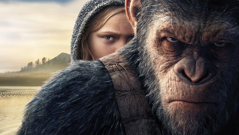 """""""Trzy billboardy za Ebbing, Missouri"""", """"Wojna o planetę małp"""" i wiele innych filmów w jakości 4K, na wyłączność dla CANAL+ 25"""