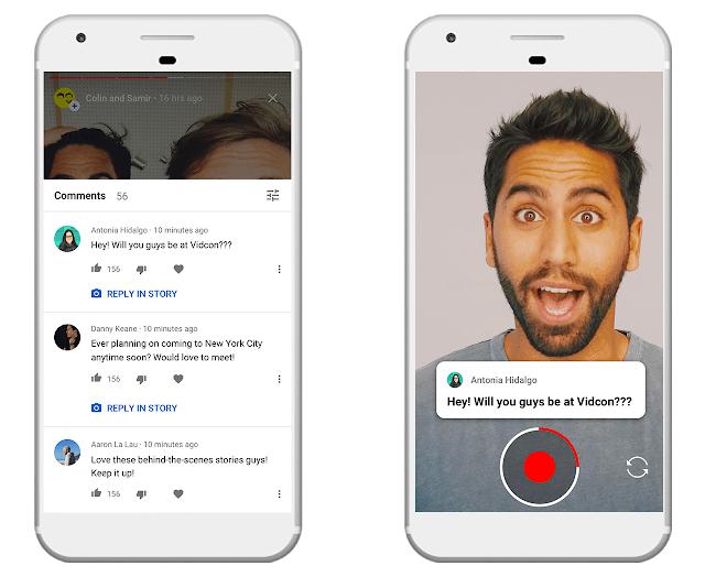 To musiało kiedyś nastąpić: YouTube oficjalnie umożliwia tworzenie i publikowanie Stories 18