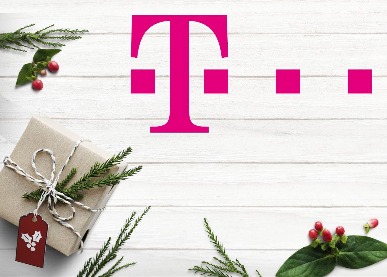 Świąteczna oferta dostępna już także w T-Mobile 24
