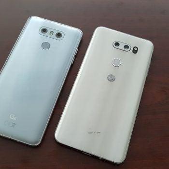 LG V30 po roku używania - czy będę go dobrze wspominać? 4