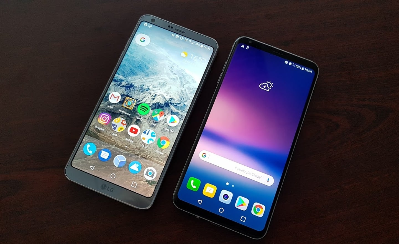 LG V30 po roku używania - czy będę go dobrze wspominać? 2