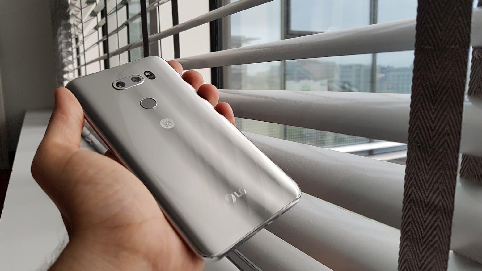 LG V30 po roku używania - czy będę go dobrze wspominać? 3