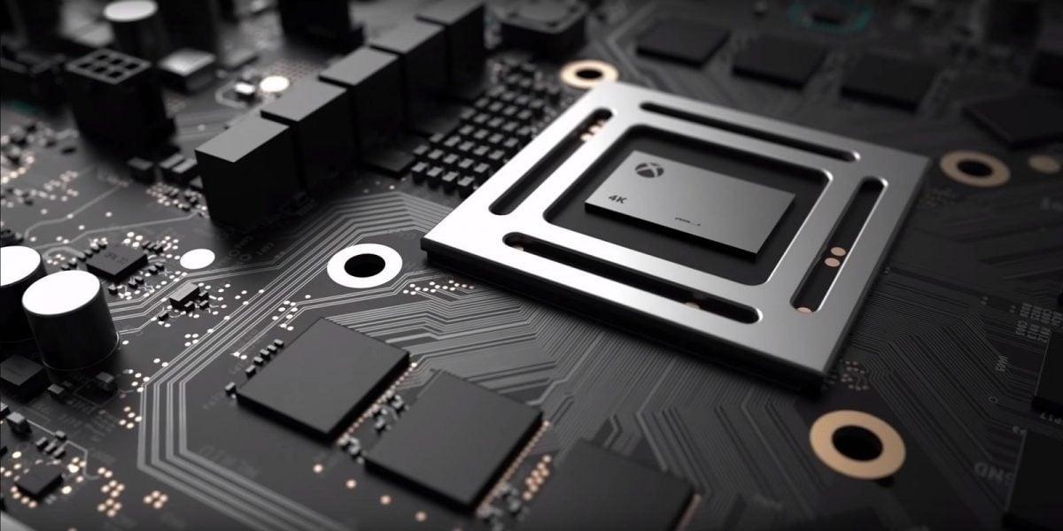 Xbox Scarlett - co już wiemy? Zbiór plotek i spekulacji o next-genie Microsoftu 5