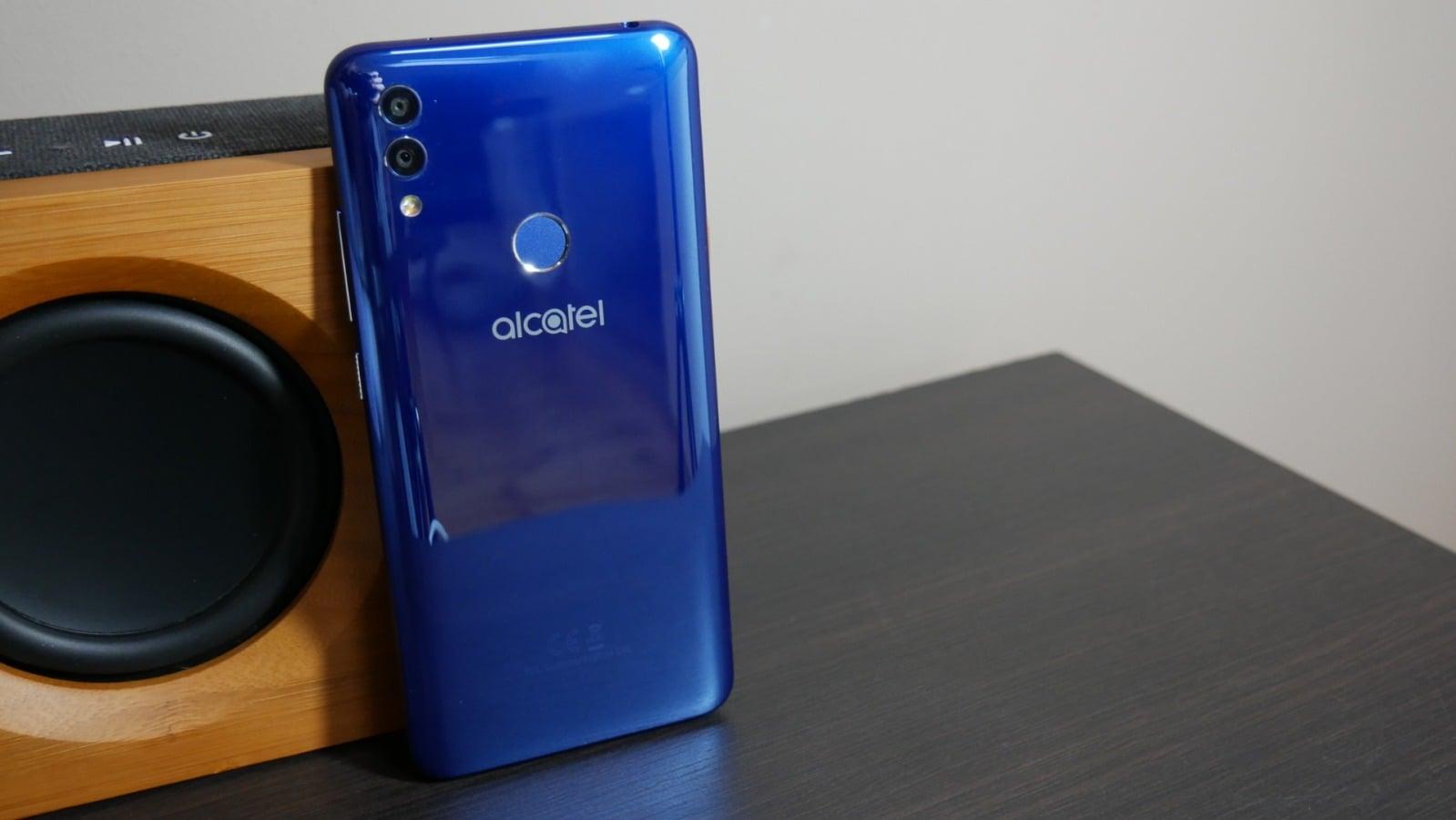 Recenzja Alcatel 5V - nieprzyzwoicie dobrego budżetowca, zawstydzającego niejednego droższego smartfona 22