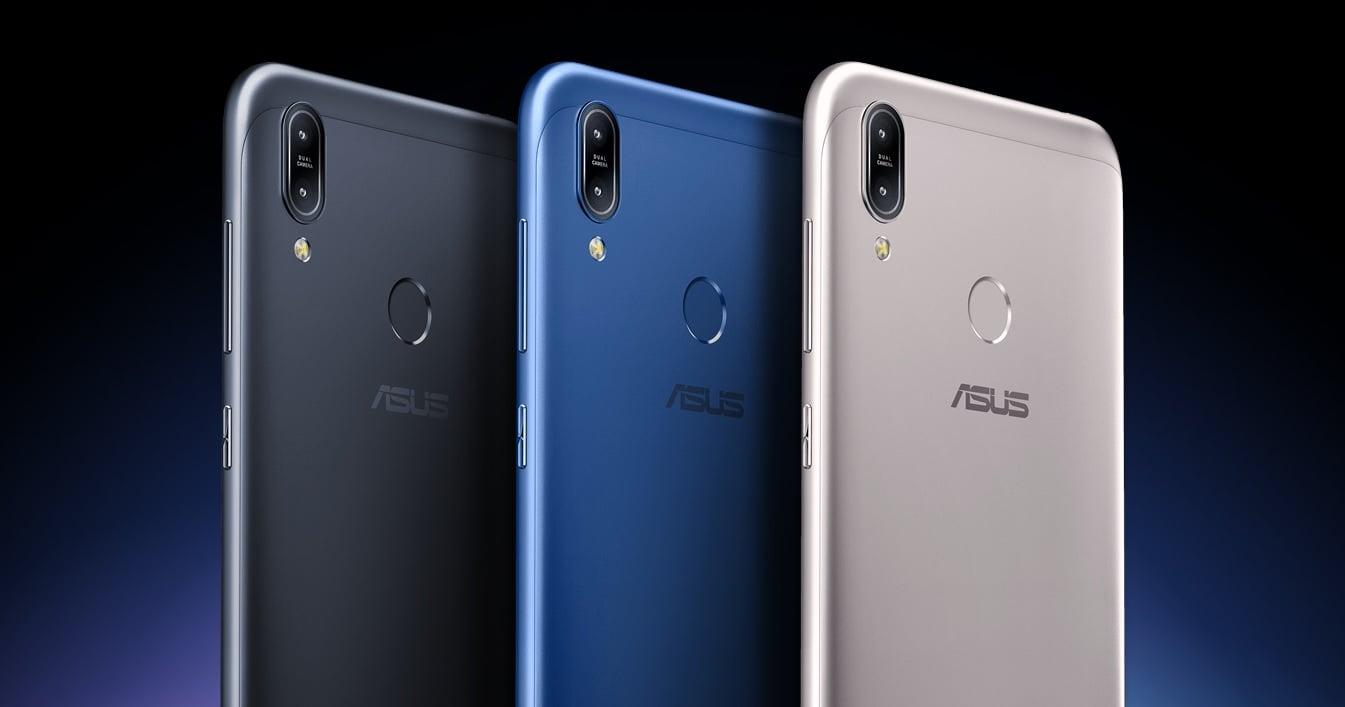Asus ZenFone Max (M2) i ZenFone Max Pro (M2) oficjalnie. To bardzo dobre smartfony, niczego im nie brakuje 18